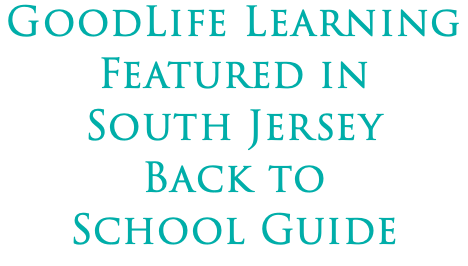 GoodLife Learning Featured in 